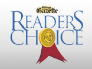 2014 Billings Gazette Readers Choice Award Winner